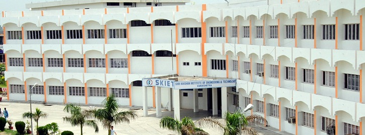 Shri Krishan Institute Of Engineering & Technology