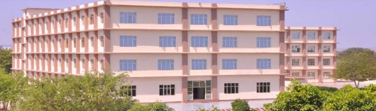 Suraj College of Engineering and Technology Campus