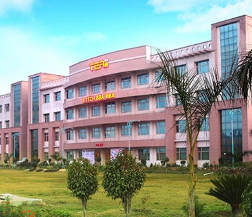 TERII Kurukshetra Campus