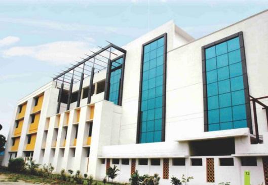 TIMT Yamuna Nagar Campus