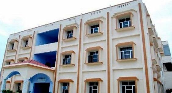 TITS Bhiwani Campus