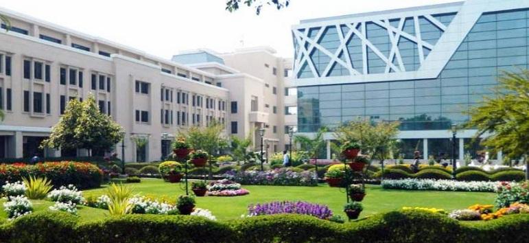 The NorthCap University Gurgaon Admission
