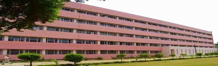 MMIM Ambala Campus