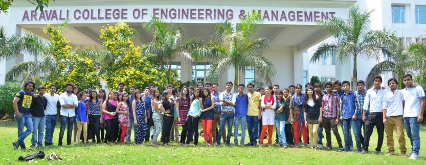 Aravali College of Engineering And Management Faridabad