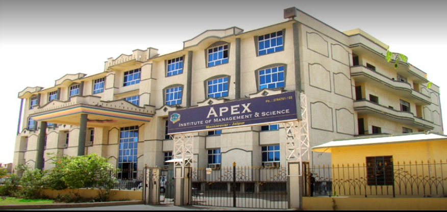 Apex Institute of Management and Science Jaipur