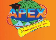 Apex Institute of Management and Science