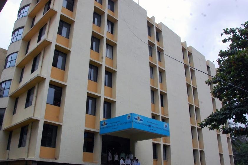 BVIMSR Navi Mumbai