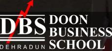 Doon Business School Dehradun
