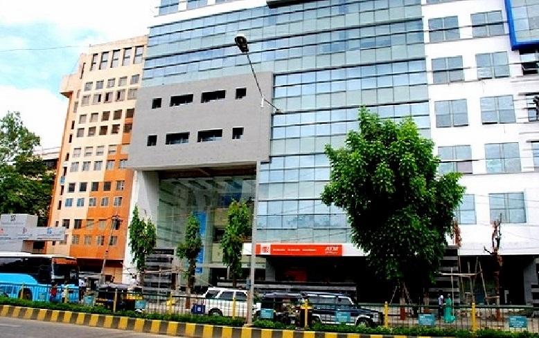 DSIMS Mumbai Campus