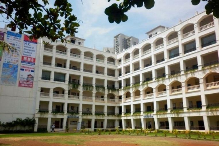 HK Institute Management Studies Research Campus