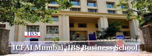 ICFAI Mumbai campus