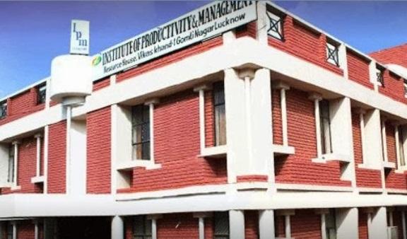 IPM Lucknow Admission