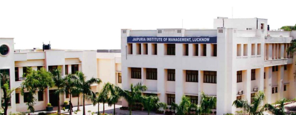 Jaipuria Institute of Management Lucknow Admission