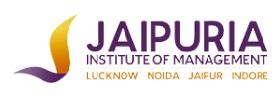 Jaipuria Institute of Management Gomti Nagar