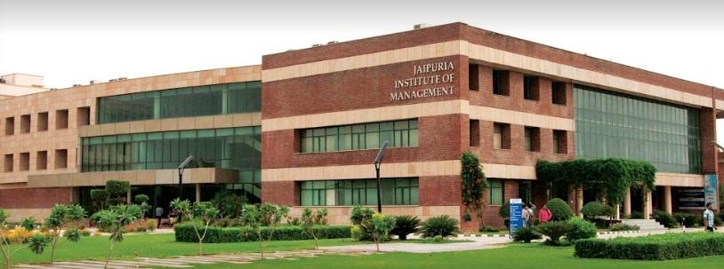 Jaipuria Jaipur Admission