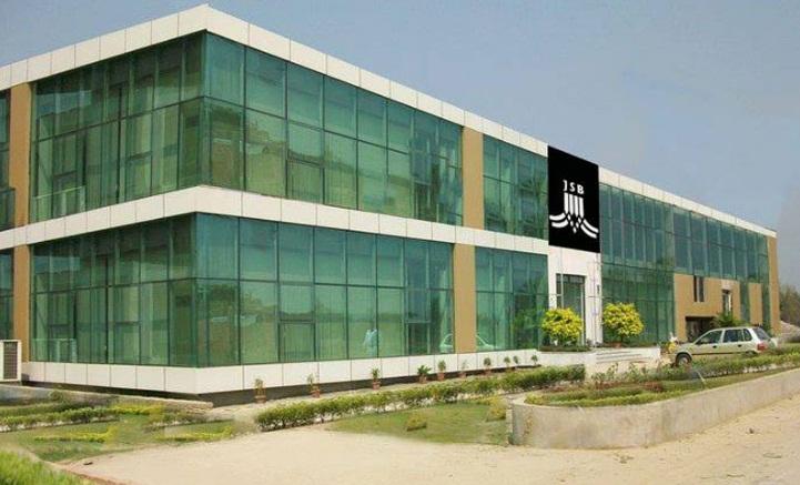 Jyotirmoy School of Business kolkata Campus