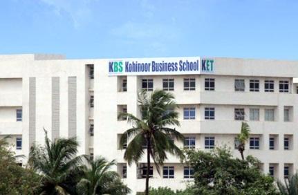 KBS Mumbai Campus