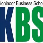 Kohinoor Business School Mumbai