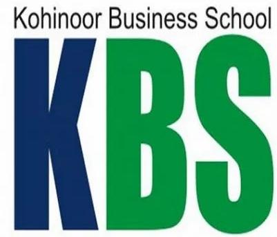 Kohinoor Business School Mumbai