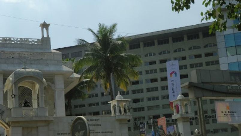 NLDIMSR Mumbai Admission