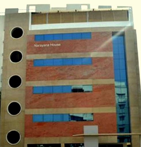 Narayana Business School Ahmedabad Admission