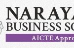 Narayana Business School Ahmedabad
