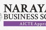 Narayana Business School Ahmedabad