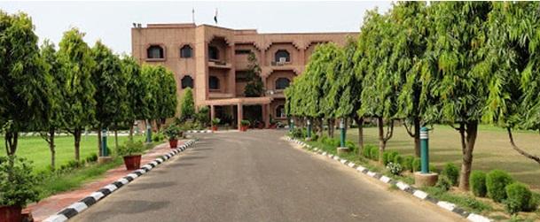 NIAM Jaipur Campus