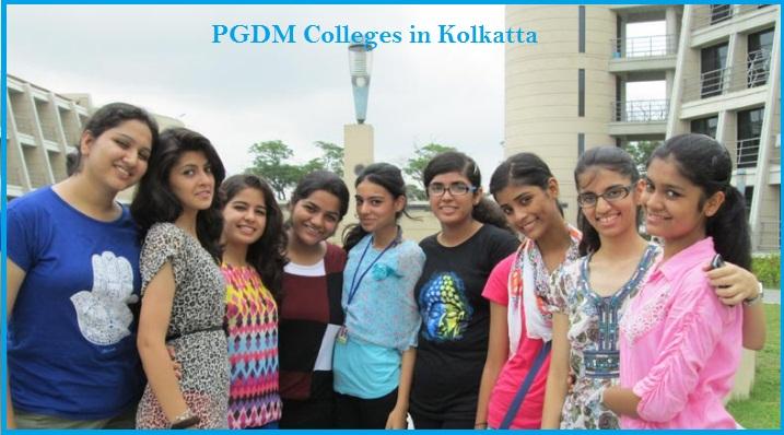 PGDM Colleges Kolkatta