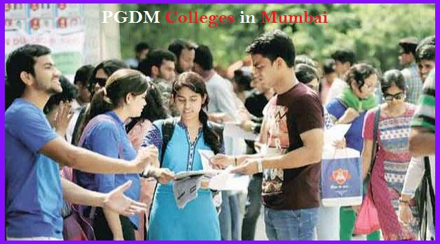 PGDM Colleges Mumbai