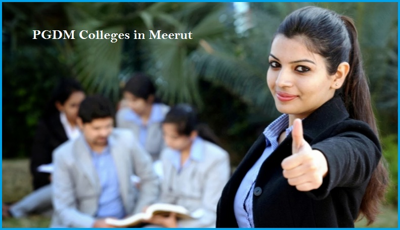 PGDM Colleges in Meerut