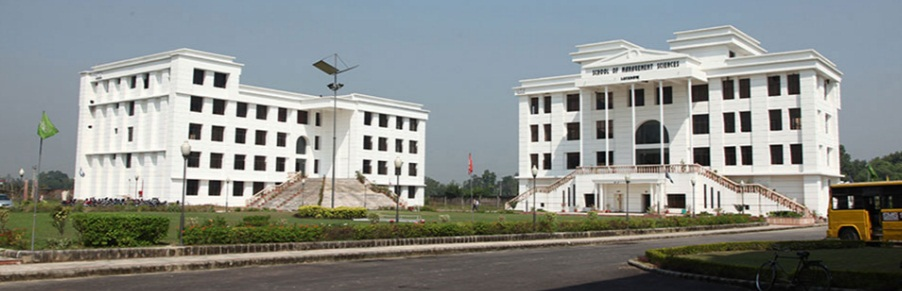 SMS Lucknow Admission
