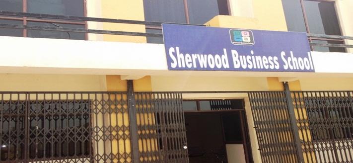 Sherwood Business School Barabanki