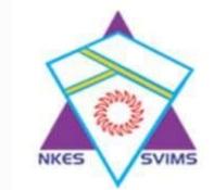 Sir M Visvesvaraya Institute of Management Studies and Research