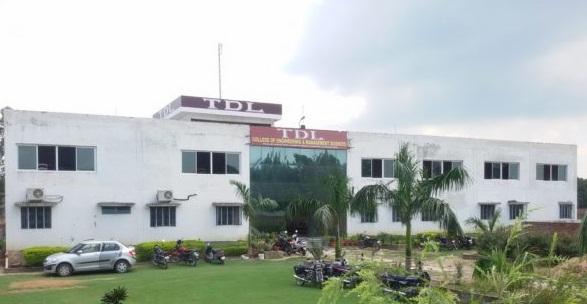 TDL Lucknow