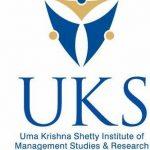 UKS Institute of Management Studies and Research