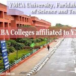 YMCA affiliated MBA Colleges