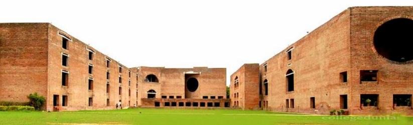 IIM Ahmedabad Admission 2020