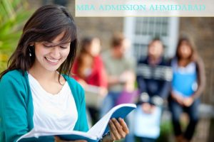 MBA Admission in Ahmedabad