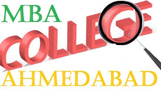 MBA Admission Ahmedabad