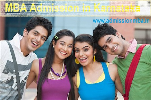 MBA Admission in Karnataka