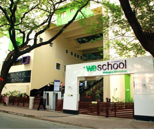 WeSchool Mumbai