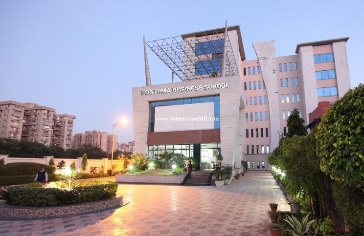 FOSTIIMA Business School Delhi Admission