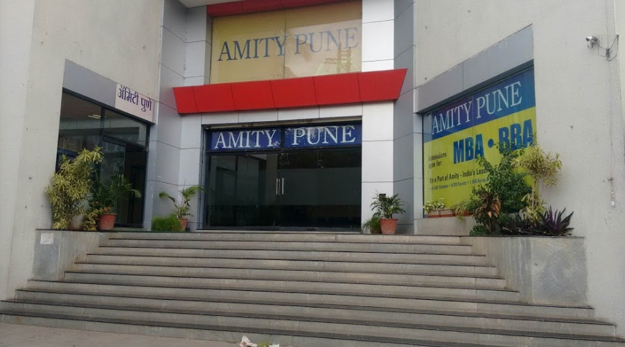 AGBS Pune Admission 2019