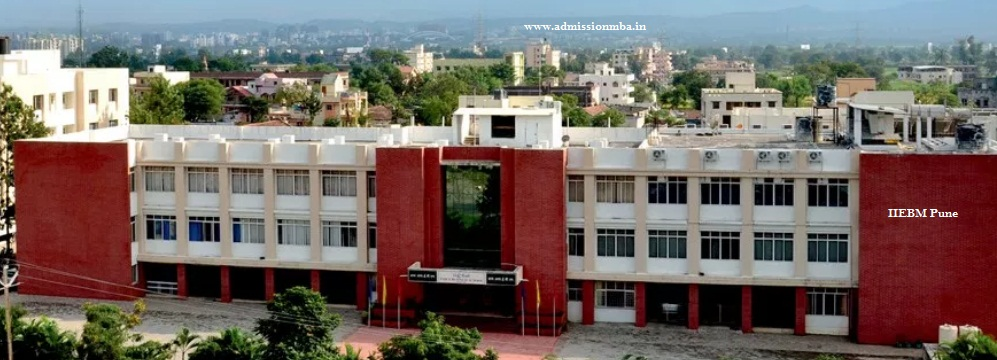 IIEBM Pune Admission 2019