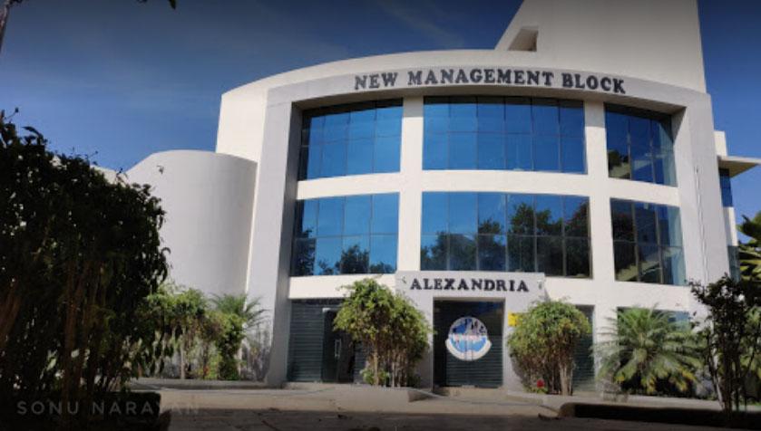 Krupanidhi School of Management Admission