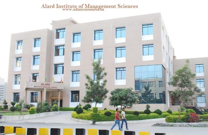 Alard Institute of Management Sciences Admission 2019