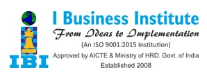 IBI Greater Noida, Admission & Fees-2020, Ranking & Placements