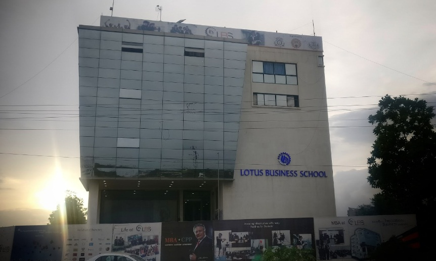 LBS Pune Admission