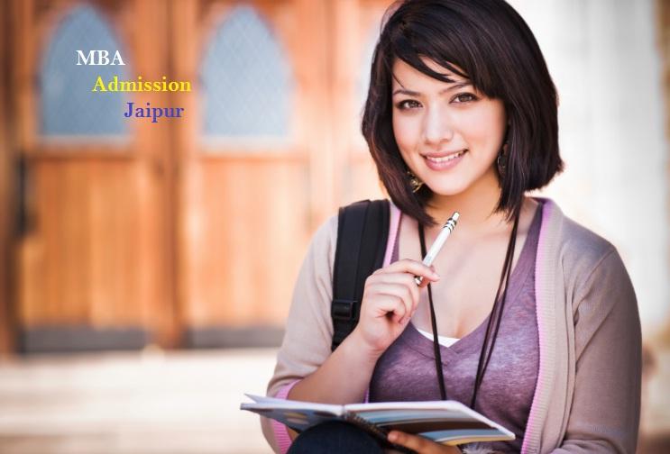 MBA Admission Jaipur